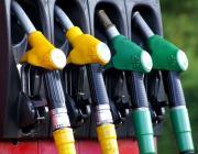 Цены на автомобильное топливо выросли с 7 апреля