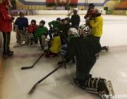 В Пинске пройдёт чемпионат города по хоккею