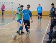 13 января стартует турнир по мини-футболу памяти воинов-афганцев