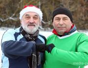 В Пинске «Синие» выиграли кубок сезона, «Зелёные» – чемпионат