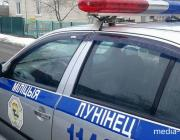 Лунинчанка на «Ладе» сбила девушку на пешеходном переходе