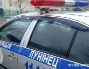 122 нарушения ПДД выявили инспектора ГАИ на выходных в Лунинецком районе