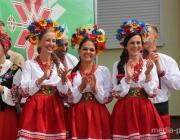 В местечке Мотоль Ивановского района открылся гастро-фест «Мотольские прысмаки»