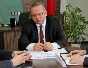 Помощник президента раскритиковал работу с обращениями граждан в Пинске