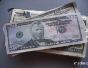 Минфин занял у белорусов с начала года почти 650 млн долларов