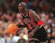 Майкл Джордан назван самым богатым спортсменом всех времен