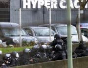 Французская полиция уничтожила террористов