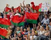 Во второй день Европейских игр белорусы взяли 20 медалей. Всего у нас 34 награды