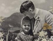 Как еврейская девочка стала любимицей Адольфа Гитлера