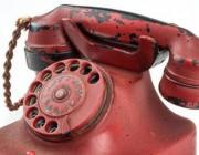 Телефон Гитлера продали за 240 тысяч долларов