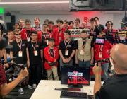 Белорус в шестой раз был признан лучшим программистом мира