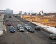 На развитие автодорог выделят 5 млрд рублей. Скоростных и платных магистралей станет больше