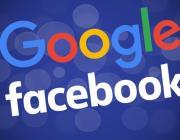 Google и Facebook контролируют около 85 процентов онлайн-рекламы