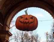 Хэллоуин в пазлах. Сможете собрать?