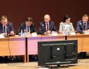 Иван Ребковец пообещал жестко спрашивать за эффективность использования лечебно-диагностического оборудования
