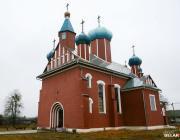 Ничего святого. В Микашевичах обокрали православный храм