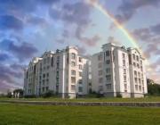Итогом строительства белорусско-китайского соцжилья будут 38 жилых домов