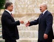 Лукашенко и Порошенко обсудили перспективы сотрудничества