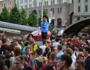 В Беларуси изменят порядок проведения массовых мероприятий
