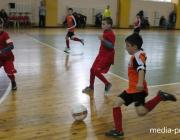 Завершился Рождественский турнир по мини-футболу «Лунинец СUР-2018»