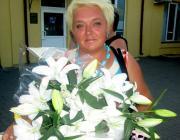 Одноклассники скорбят по поводу смерти Оксаны Поляковой