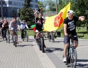 5 мая в Пинске откроют велосезон