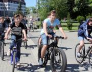В Пинске закроют велосезон-2018