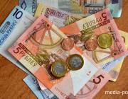 Белстат отчитался о росте зарплат