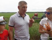 Владимир Новицкий: «Природа пустых мест не любит, они зарастают»