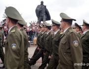 Что будет в Пинске на День Победы
