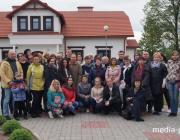 Пинские экскурсоводы приглашают в путешествие по «Берасцейскаму колу»