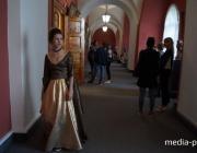 Чем заняться ночью в Пинском музее?
