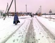 Через пограничный пункт пропуска «Невель»  нельзя ни проехать, ни пройти
