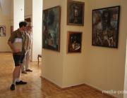 «Пабач Побач». Не пропустите выставку в Пинске!