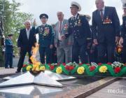 В День освобождения Пинска 14 июля