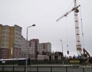 Три новые многоэтажки появятся в Пинске