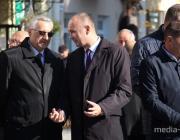 Лукашенко пообещал подвергнуть Пинск серьёзной модернизации