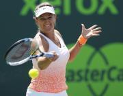 Виктория Азаренко поднялась на 14-е место в новом рейтинге WTA