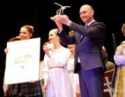 Пинск принял статус культурной столицы Беларуси!