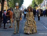 Пинск отметил День города