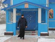 Протоиерей Василий Грень: «Наше служение не измеряется деньгами»