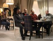 Кінахіты па-беларуску глядзелі ў Пінску