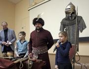 Беларускія слоўцы, віктарына  і кінахіт па-беларуску