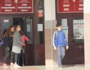 Как живёт Пинская школа №18, директора которой обвинили в избиении детей?