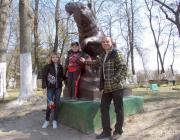 Пинск глазами туристов из России