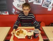 KFC приходит в Пинск