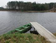 Соревнования по рыбной ловле пройдут на озере Шальное