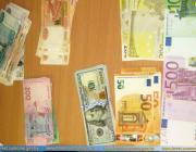 Белорусские таможенники конфисковали у украинца 10 350 евро