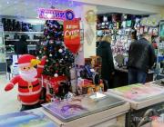 Время чудесных цен: предновогодние и рождественские скидки в «Дело техники»
