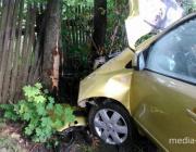 Водитель умер за рулём в Лунинецком районе